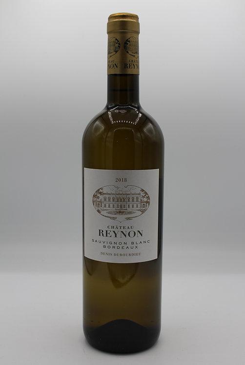 Château Reynon Sauvignon blanc - 2018