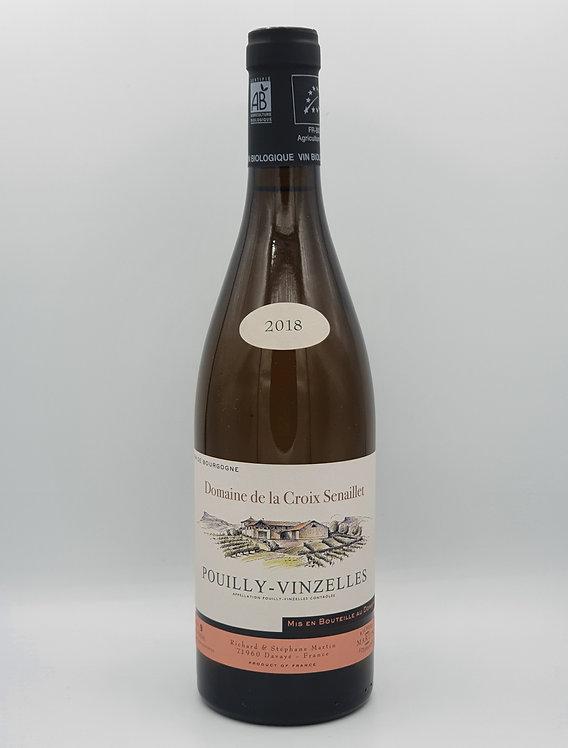 Pouilly Vinzelles - 2018