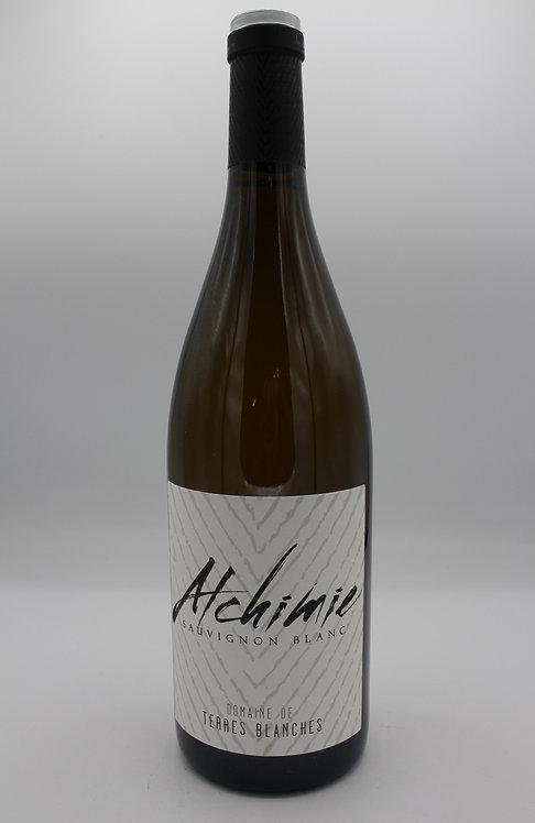 Alchimie Sauvignon Blanc - 2017