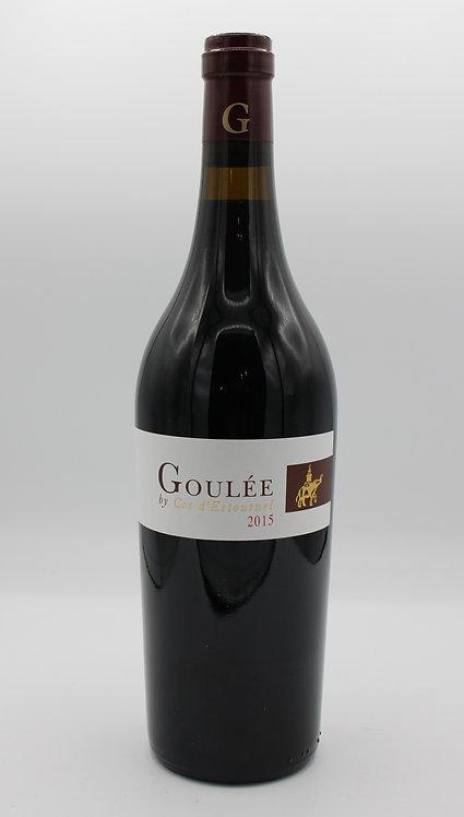 Goulée - 2015