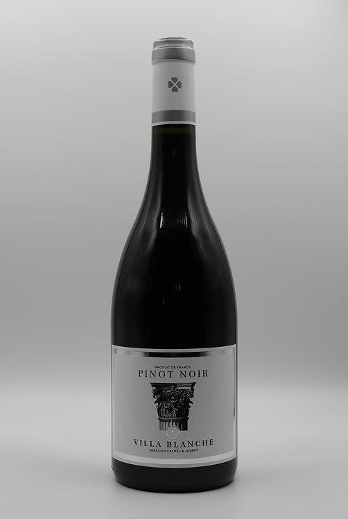 """""""Villa Blanche"""" Pinot Noir - 2019"""