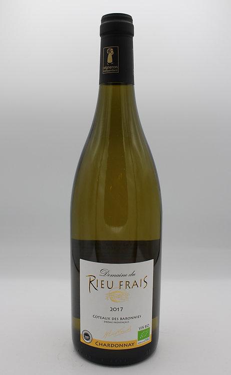 Chardonnay - 2017