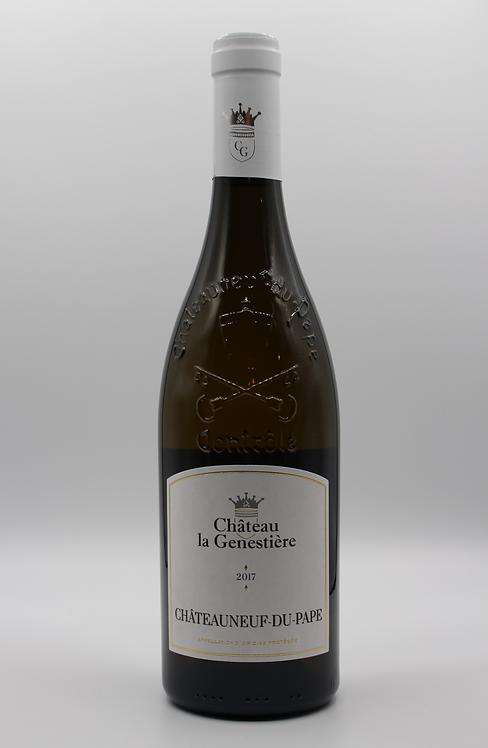 Châteauneuf du Pape Blanc - 2017