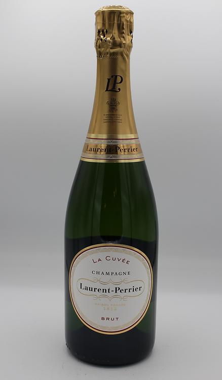 La Cuvée « Laurent Perrier »