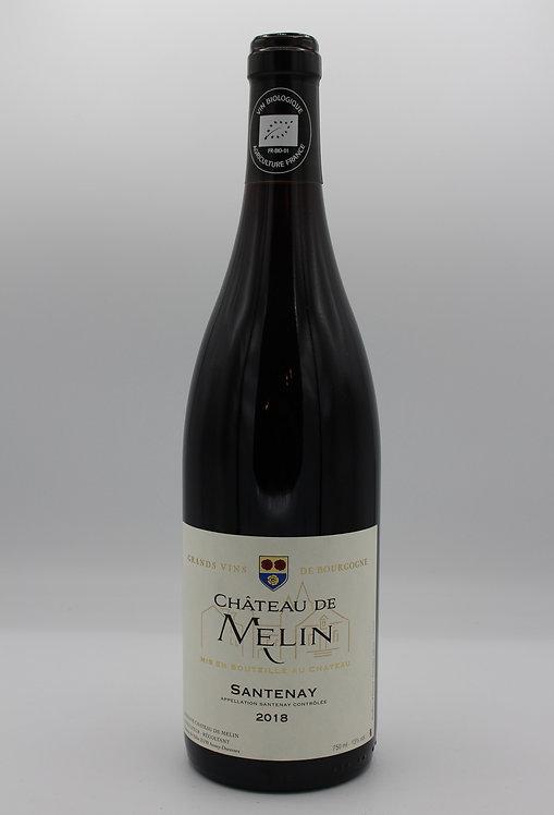 Château de Melin - 2018