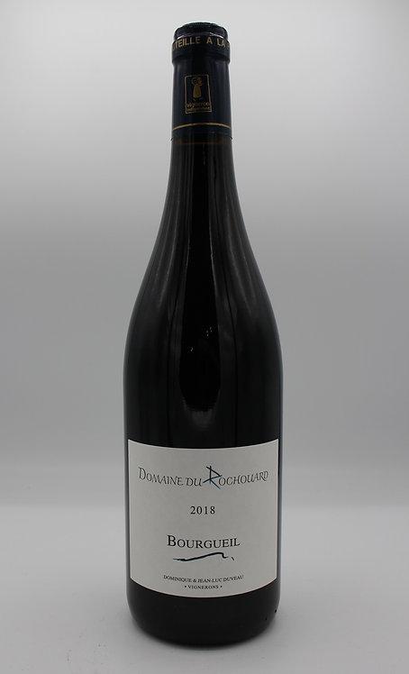 Bourgueil - 2018