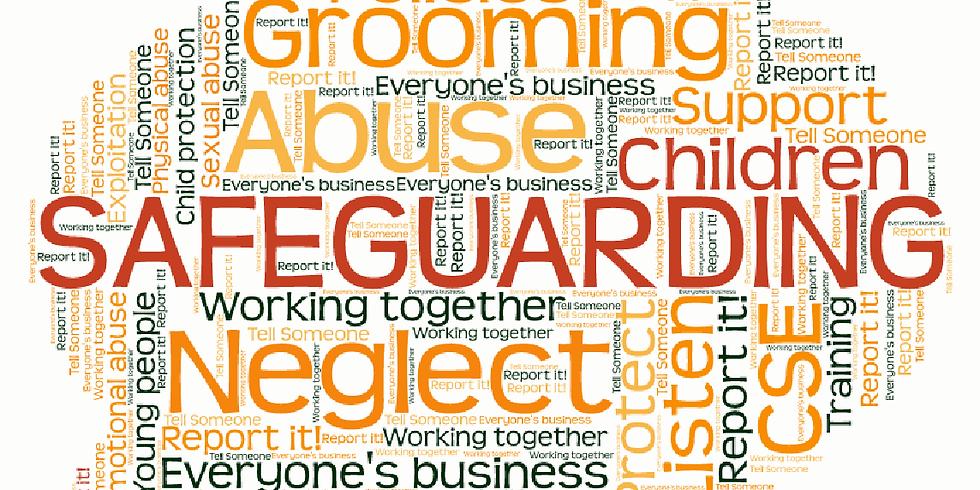 Safeguarding Training Level 1&2
