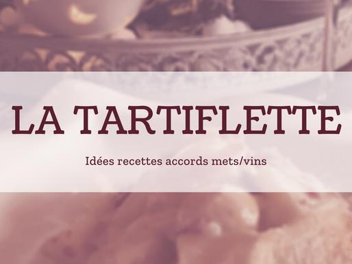 La Tartiflette