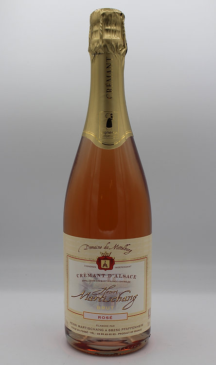 Crémant Rosé