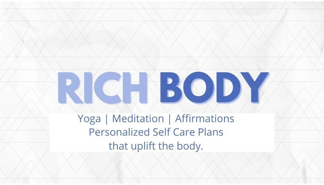 Rich Body