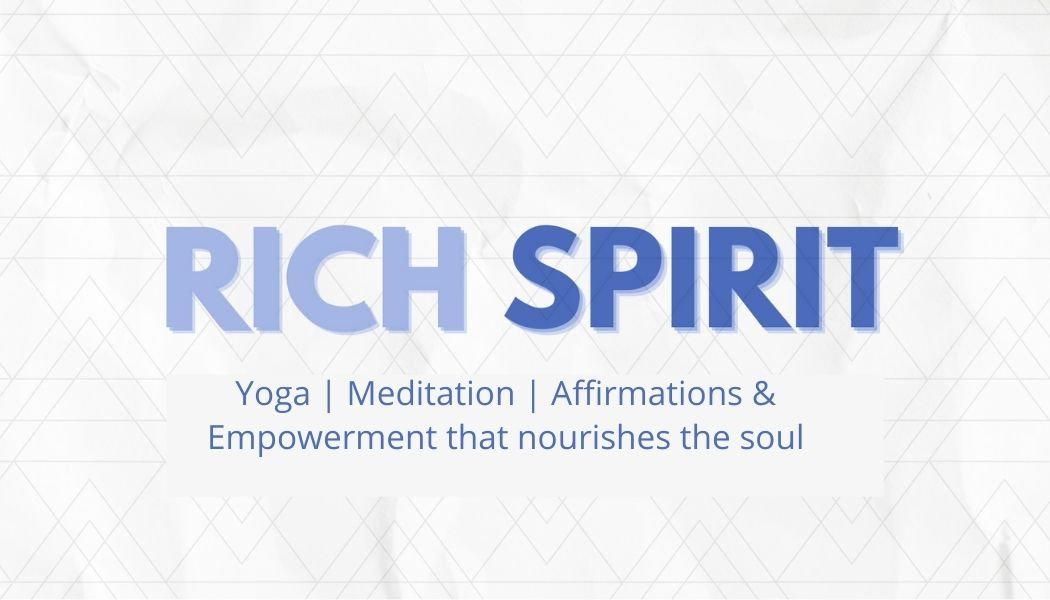 Rich Spirit