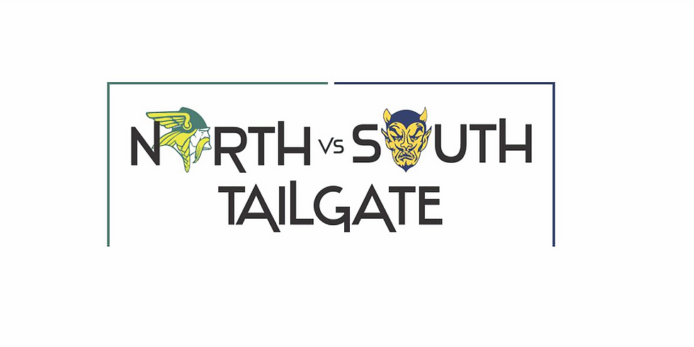 North vs. South TailGate