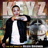 Fly Times of Keon Brown