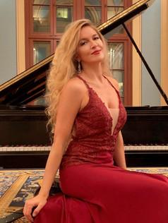 Dr. Svetlana Smolina