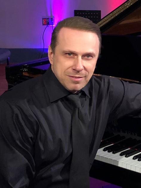 Dr. Igor Resnianski