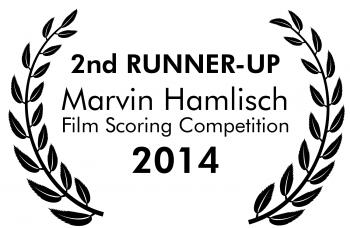 3rd Place Marvin Hamlisch.png