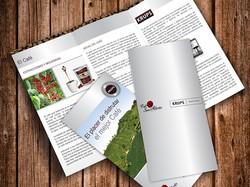 Brochure // Krups