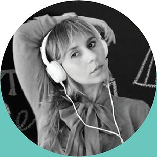 Ana Maria Robayo - Directora de Arte