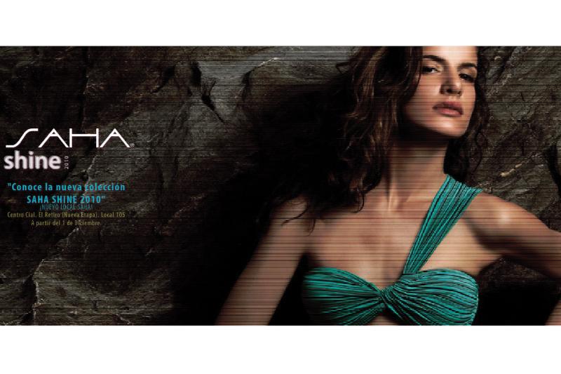 Catalogo // Saha Swimwear