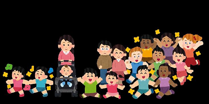 子供 子育て ママサポート フレンズプログラム ママ 子供