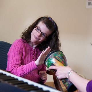 Hands in Harmony Music Therapy