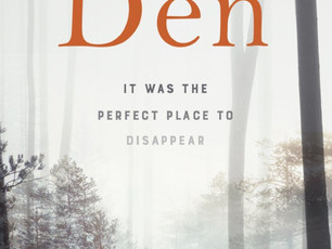 Blog Tour: The Den by Abi Maxwell