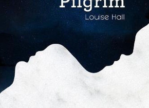 Blog Tour: Pilgrim by Louise Hall