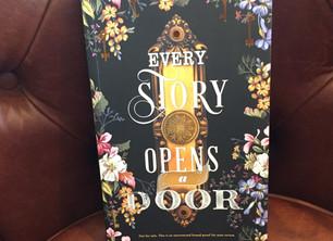 Blog Tour: The Ten Thousand Doors of January by Alix E. Harrow