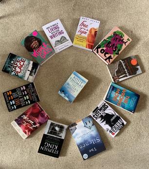 New Books - Recent Haul