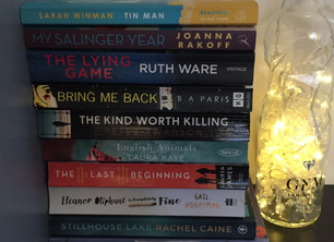 My Top 10 Books of 2018