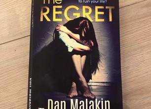 Review: The Regret by Dan Malakin