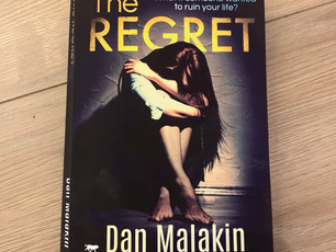 Review: The Regret by Dan Malakin