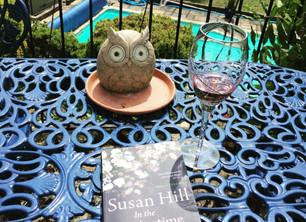 My Introduction to Susan Hill
