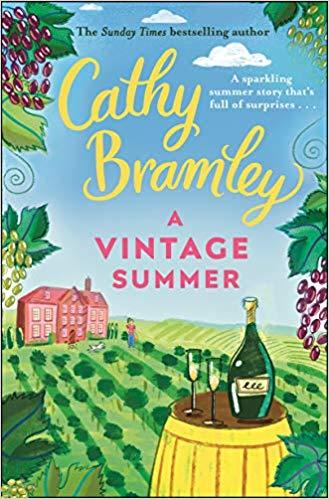 Vintage Summer cover