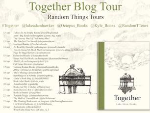 Blog Tour - Together by Luke Adam Hawker