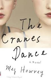 'The Cranes Dance' by Meg Howrey