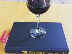 Blog Tour: The July Girls by Phoebe Locke
