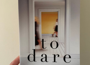 Blog Tour - To Dare by Jemma Wayne