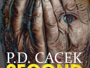 Blog Tour: Second Lives by PD Cacek