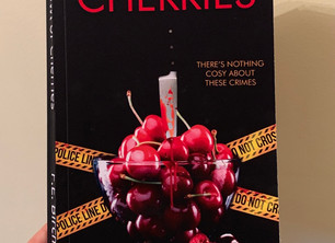 Blog Tour: A Bowl of Cherries by F. E. Birch