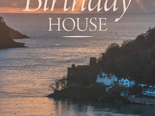 Blog Tour: The Birthday House by Jill Treseder
