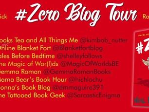 Blog Tour: #Zero by Neil McCormick