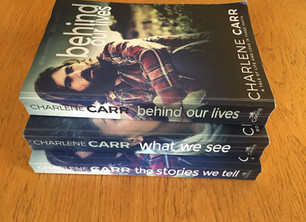 Behind Our Lives - A Wonderful, Heart Breaking Trilogy