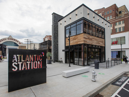 Atlantic Station Adds Multicultural Bookstore 'Book Boutique' To Its Retail Lineup
