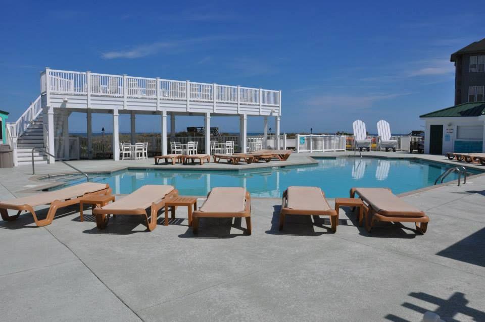 The Koru Beach Klub