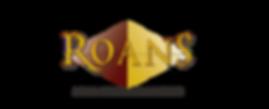 Logo de roan´s