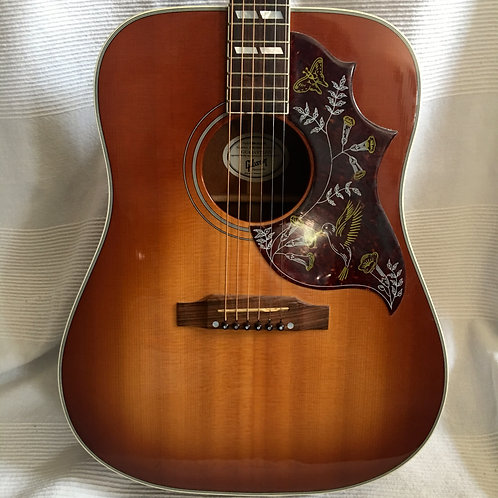 2007 Gibson Hummingbird