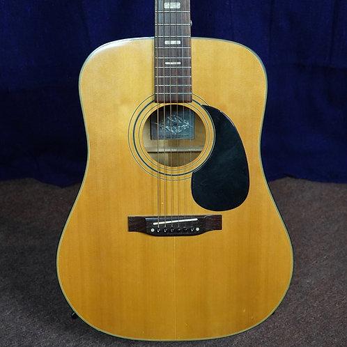 1971 Conn Acoustic Guitar