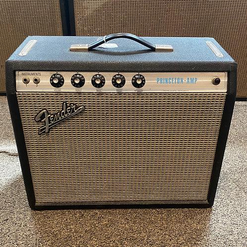 1969 Fender Princeton Amp