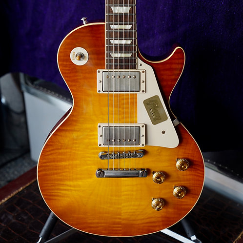 2014 Gibson Historic R8 VOS